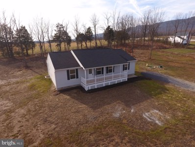16070 Back Road, Strasburg, VA 22657 - #: VASH117742