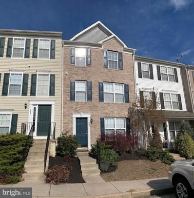 305 Pendleton Lane, Strasburg, VA 22657 - #: VASH117798