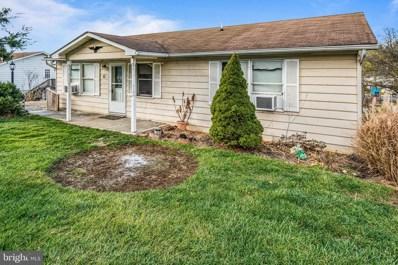 78 Jessica Place, Toms Brook, VA 22660 - #: VASH118074