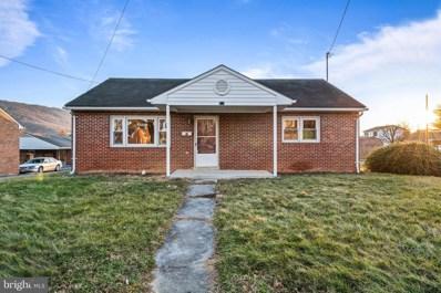 734 E King Street, Strasburg, VA 22657 - #: VASH118102