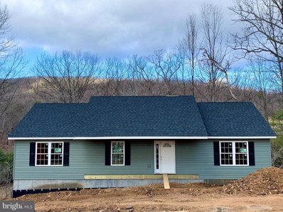 839 Cottontown Road, Strasburg, VA 22657 - #: VASH118120