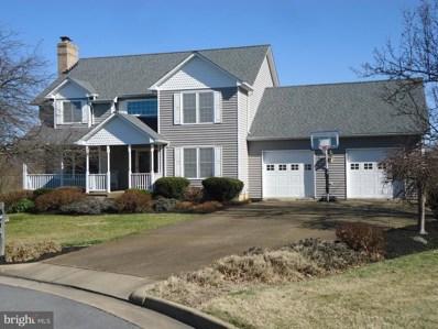 434 Boyd Street, Woodstock, VA 22664 - #: VASH118478