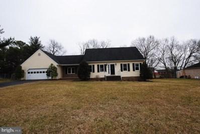309 Meghann Drive, Woodstock, VA 22664 - #: VASH118532