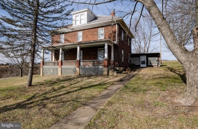 485 Red Bud Road, Strasburg, VA 22657 - #: VASH118696