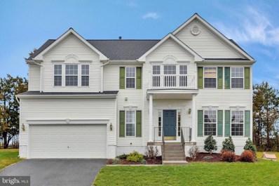 159 Abby Lane, Strasburg, VA 22657 - #: VASH118726