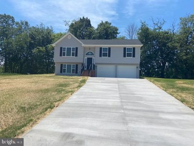 -  Lilleigh - Lot 60 Court, Maurertown, VA 22644 - #: VASH118786