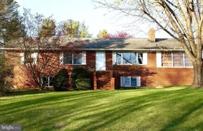 810 W Spring Street, Woodstock, VA 22664 - #: VASH118910