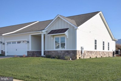 208 Grafton Court, Edinburg, VA 22824 - #: VASH119036