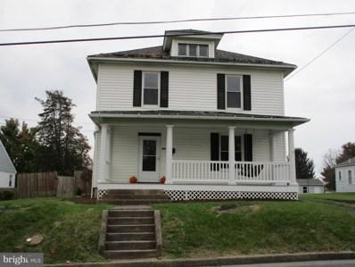 553 W Spring Street, Woodstock, VA 22664 - #: VASH119304