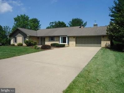 422 Eagle Street, Woodstock, VA 22664 - #: VASH119682