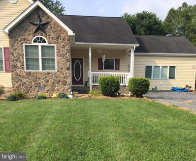 125 Clubhouse Court, Woodstock, VA 22664 - #: VASH119736