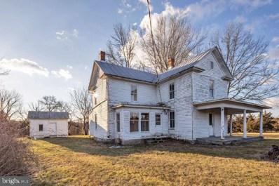 444 Old Factory Road, Strasburg, VA 22657 - #: VASH119892