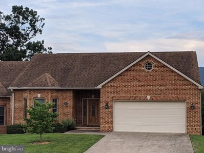 435 Henry Drive, Woodstock, VA 22664 - #: VASH119990