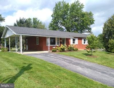 351 Logan Circle, Woodstock, VA 22664 - #: VASH120162