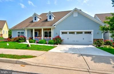 128 Signal Knob Cottage Drive, Strasburg, VA 22657 - #: VASH120220