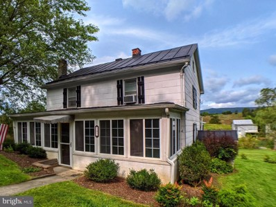 397 Country Brook Road, Toms Brook, VA 22660 - #: VASH120290