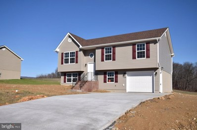 -  Lilleigh Court - Lot 66, Maurertown, VA 22644 - #: VASH120308