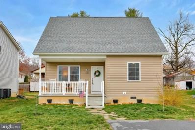 162 N Charles Street, Strasburg, VA 22657 - #: VASH120346