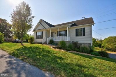 512 Burgess Street, Strasburg, VA 22657 - #: VASH120422