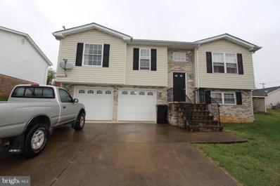 535 Thompson Street, Strasburg, VA 22657 - MLS#: VASH120550