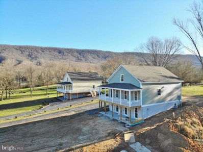 299 Clubhouse Ct, Woodstock, VA 22664 - #: VASH120624