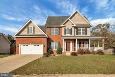 638 Dellinger Drive, Strasburg, VA 22657 - MLS#: VASH120676