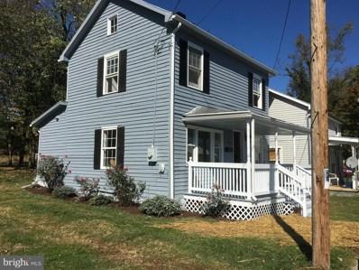 143 N Water Street, Woodstock, VA 22664 - #: VASH120706