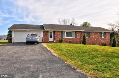 406 N Summit Avenue, Woodstock, VA 22664 - #: VASH120968