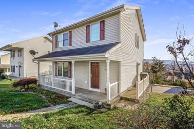 540 Thompson Street, Strasburg, VA 22657 - #: VASH121000