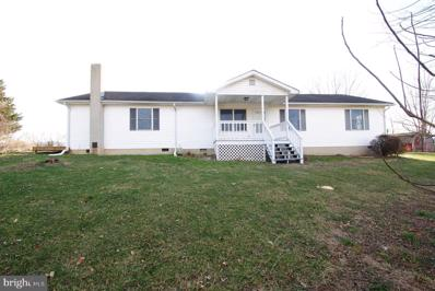 332 Windy Hill, Toms Brook, VA 22660 - #: VASH121288