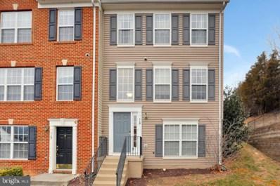 115 Cannon Court, Strasburg, VA 22657 - #: VASH121346