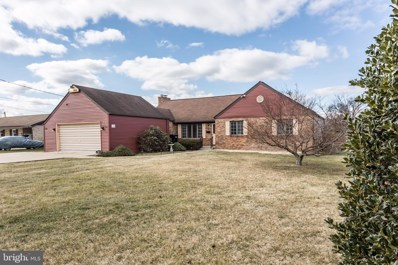 296 Royal Avenue, Strasburg, VA 22657 - #: VASH121382