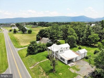 24102 Senedo Road, Woodstock, VA 22664 - #: VASH121430