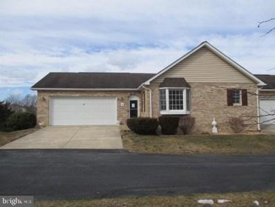 38-A-4  Tyler Circle, Strasburg, VA 22657 - #: VASH121434