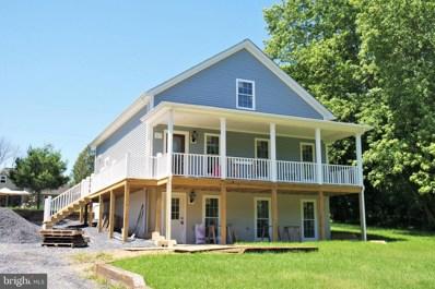 317 Clubhouse Ct, Woodstock, VA 22664 - #: VASH121452