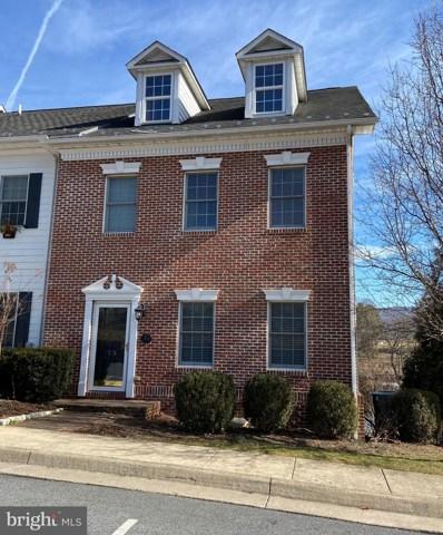 135 S Church Street, Woodstock, VA 22664 - #: VASH121522