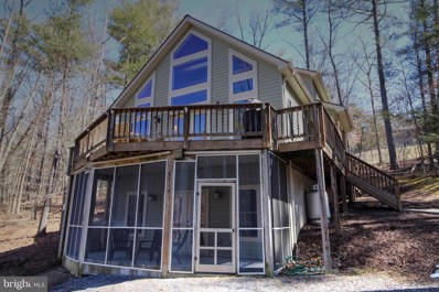 6010 Crooked Run Road, Basye, VA 22810 - #: VASH121588