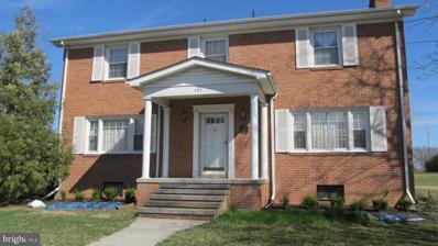 494 Walton Street, Strasburg, VA 22657 - #: VASH121812