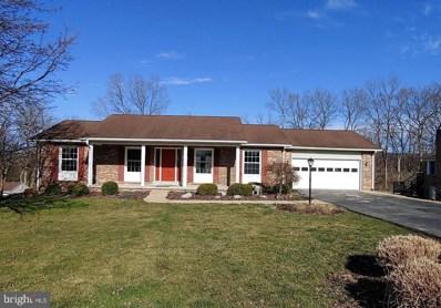 314 Meghann Drive, Woodstock, VA 22664 - #: VASH121854