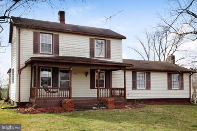33510 Old Valley Pike, Strasburg, VA 22657 - #: VASH121928