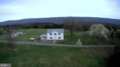 226 Hope Lane, Toms Brook, VA 22660 - #: VASH121936