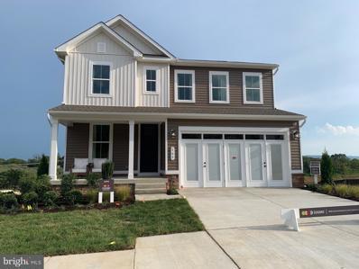 105 Cedar Spring Drive, Strasburg, VA 22657 - #: VASH121942