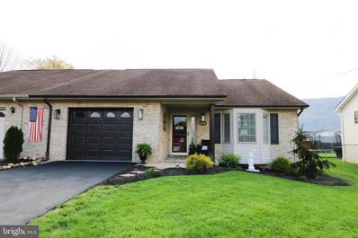 235 Miller Drive, Strasburg, VA 22657 - #: VASH122010