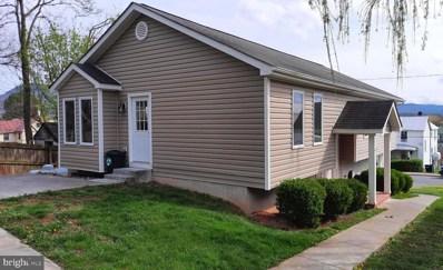 372 Branch Street, Strasburg, VA 22657 - #: VASH122114