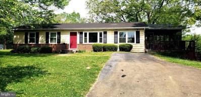 539 Lupton Road, Woodstock, VA 22664 - #: VASH122142