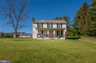 239 Seven Fountains Road, Fort Valley, VA 22652 - #: VASH122148