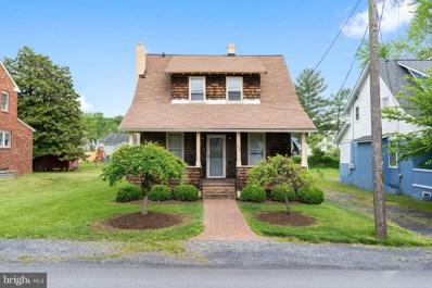 142 Virginia Street, Strasburg, VA 22657 - #: VASH122206