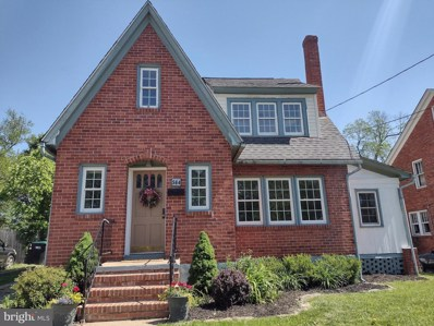 564 Orchard Street, Strasburg, VA 22657 - #: VASH122280