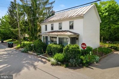 323 N Church Street, Woodstock, VA 22664 - #: VASH122316