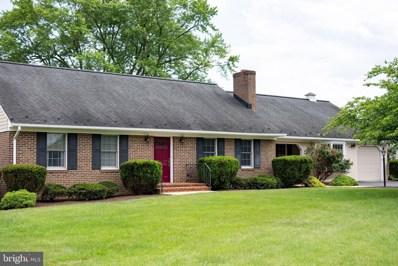 415 Eagle Street, Woodstock, VA 22664 - #: VASH122332